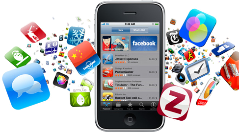top internet marketing apps