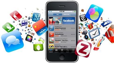 top internet marketing apps